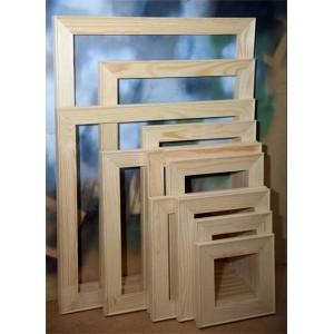 Модульные деревянные подрамники